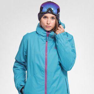 WESTBEACH Twist Snowboard Jacket